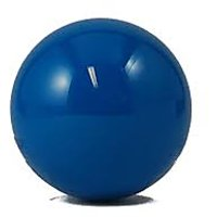 SNOOKER BLUE BALL (SINGLE PIECE )