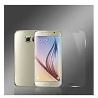 Tempered Glass Screen Protector For SAMSUNG GALAXY S6 EDGE + Plus