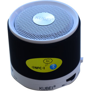BRANDED-KUBEI-288S-MP3-Function-Bluetooth-Speaker-with-TF-Port,MIC-AND-NFC
