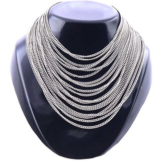 Fashion necklace jewellery