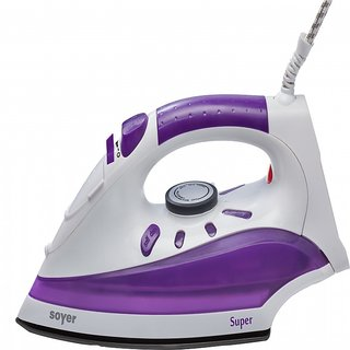 Soyer Super SI111 Steam Iron Image