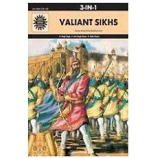 Valiant Sikhs 10041