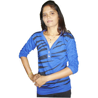 Jisha Fashion  Designer Girls Top   Dailywear