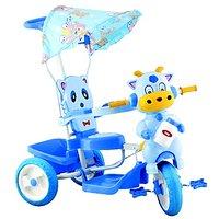 Bajaj Tricycle Heavy (B-510)