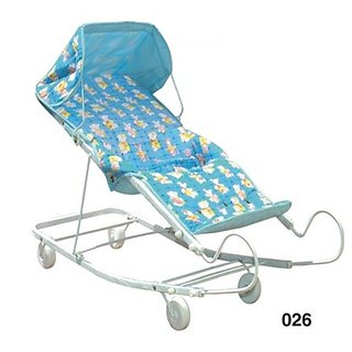 Bajaj Baby Chair Bouncer Multi Purpose 026
