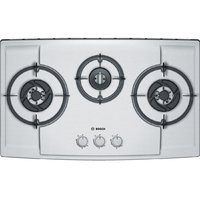 Bosch PBD7351MS 76cm Gas Hob With Integrated Controls