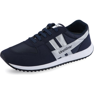Unistar MenS Multicolor Running Shoes