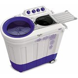 Whirlpool Ace 7.2 Royale 7.2 kg Semi Automatic Washing Machine (Peppy Purple)