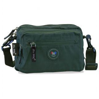 my pac-ViVaa Sling bag Khaki C11542-2