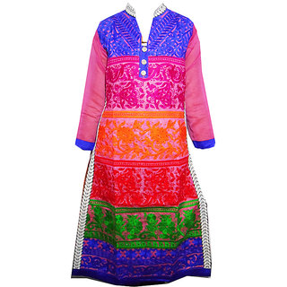 Srinika printed kurti for women