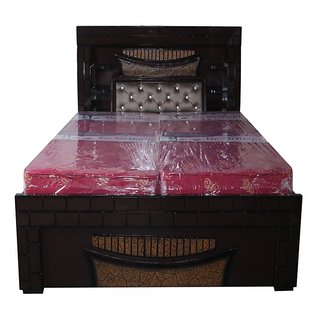 The Om Furniture King Size Bed