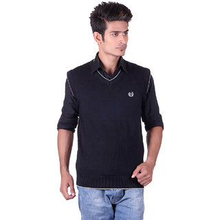 Ogarti 1001 Black Mens Sweater SL