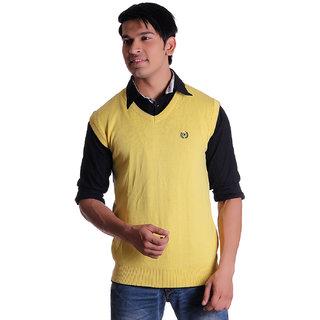 Ogarti 1001 Lemon Mens Sweater SL