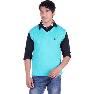 Ogarti 1001 Green Mens Sweater SL