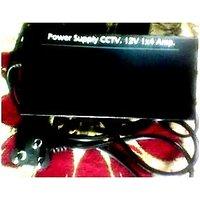 Power Supply For Cctv Camera