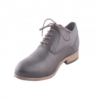 Totes Gallore Leather Formal Lace Up Shoes for Men