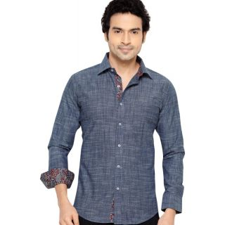 Corporate Club 50006 Party  Shirt Black