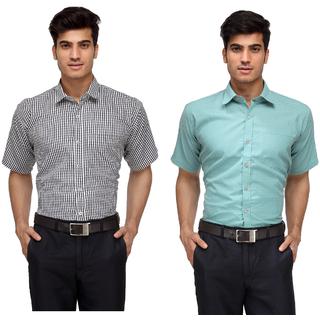 Rico Sordi Set of 2 Shirts(RSD789Shirts)
