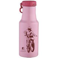 Crown Craft Pink Kit Kat Water Bottle 500 Ml