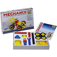 Zephyr Plastic Mechanix - Cars - 1