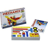 Zephyr Plastic Mechanix - Planes - 1