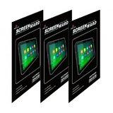Screenward (Pack Of 3) Scratch Guard For New Google Nexus 7 FHD Tablet 2nd Gen