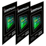 (Pack Of 3) Anti Glare Scratch Guard For New Google Nexus 7 FHD Tablet 2nd Gen