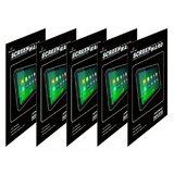 Screenward (Pack Of 5) Scratch Guard For New Google Nexus 7 FHD Tablet 2nd Gen