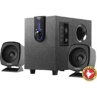 INTEX IT-1666 SPEAKER