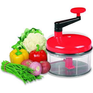 Sagar Chop N Churn - Multifunctional Food Processor