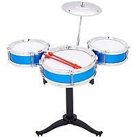 Jazz Drum Set For Kids