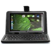 Vox V93 Android Kitkat Tablet With Keyboard