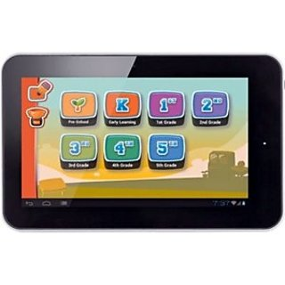 Binatone App Star Kid Tablet White