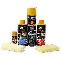 Car Care Wax Kit