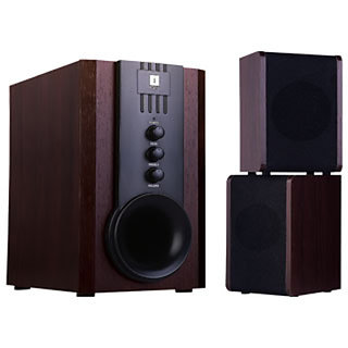 iBall Tarang 2.1 Speakers