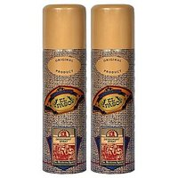 elpaso body spray (pack of 2)