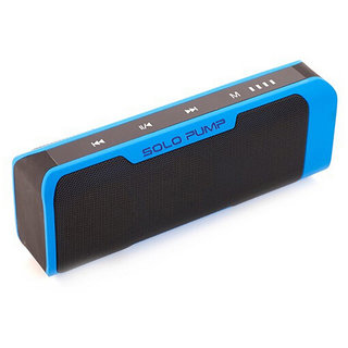 TANZ-Solo-Pump-Charge-4.0--Power-Bank-Stereo-Music-Bluetooth-Speaker-Black