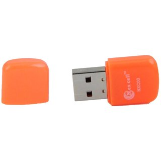 Micro Sd Card Reader Tf Card Reader (Design 1)