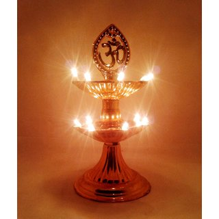 VRCT 14 deep Table Diya