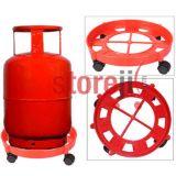 Lpg Gas Cylinder Trolley For All Cyllinders