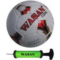 Wasan Copa Football, Free Pump