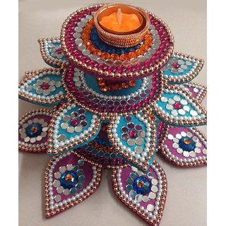 Handmade Diya