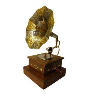 Neal Handicrafts  Dummy Gramophone