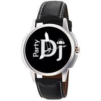 The Floyd Captivating Dj Wrist Watch By Gledati