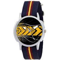 The Floyd Wrist Watch By Gledati