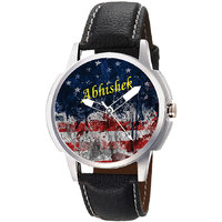 Personalised Watch - American Edition
