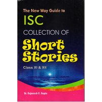 Isc Guide To Collection Of Short Stories
