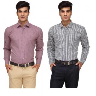 Rico Sordi Set of 2 Shirts(RSD798Shirts)