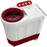 Whirlpool Ace 8.2 Royale 8.2 Kg Semi Automatic Washing Machine (Coral Red)