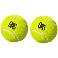 Gas Tennis Ball Yellow
